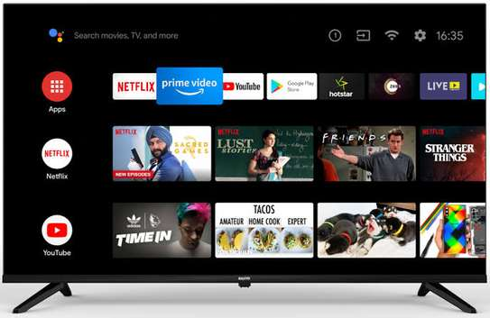 New Skyworth 40 inches Android Smart Digital Tvs image 1