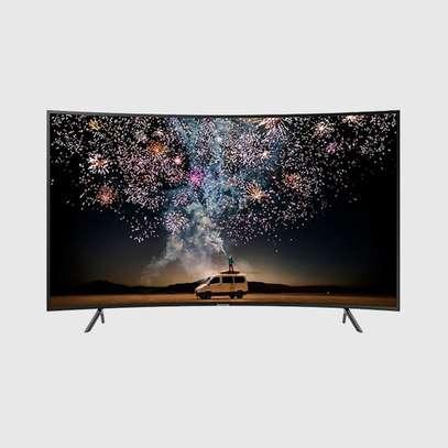 Samsung – 49 inch – UHD 4K Curved Smart LED TV – HDR - Black image 3