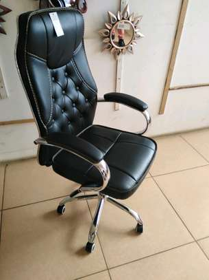 Executive Office Chair. image 3