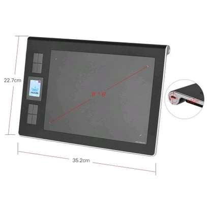 HUION DWH69 Portable Wireless Graphics Tablet image 3