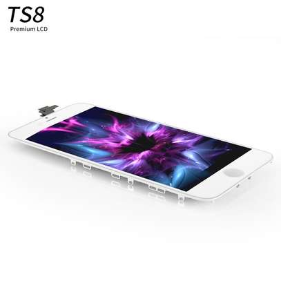 mobile LCD display for iphone 6 screen replacement image 5