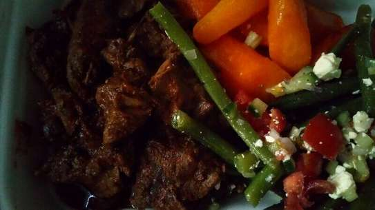Best Home Cooking chefs/cooks for hire.Reliable Cooking & Service Nairobi image 4