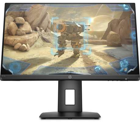 "HP 25x 144Hz Gaming Monitor 25"" image 3"
