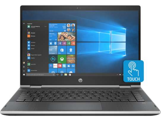 Hp Pavillion 14 x360 8th Gen Intel Core i5 image 1