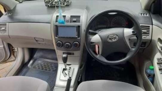 2009 Toyota Axio KCG 1500cc auto petrol Mint image 1