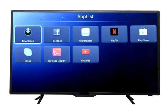 Skywave 43 inches smart TV special offer
