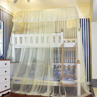 DECKER MOSQUITO NET-CREAM