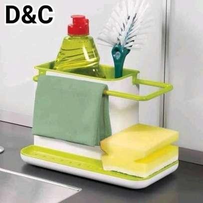 Sink organizer image 1