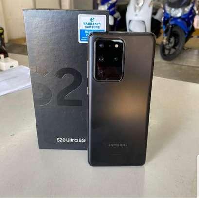 Samsung S20 image 1