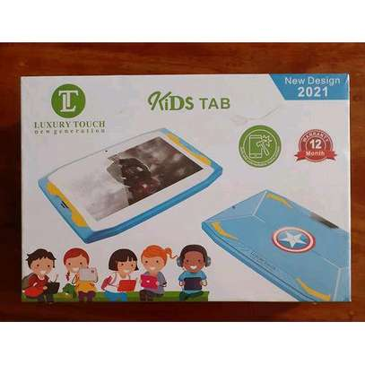 Luxury touch New Generation Tablet 2gb 16 Gb image 1