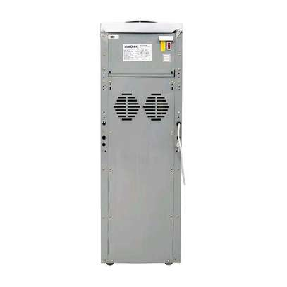 Bruhm BWD HN 11 - Hot & Normal Water Dispenser With Cabinet image 2