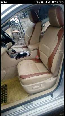 Toyota Car seat covers image 1