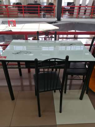 Four seaters, dinning tables image 3