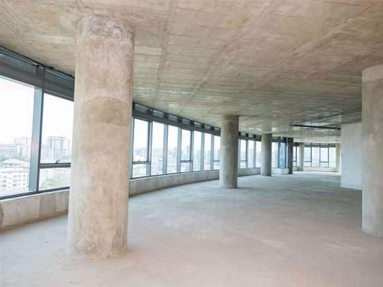 1010 ft² office for rent in Parklands image 9