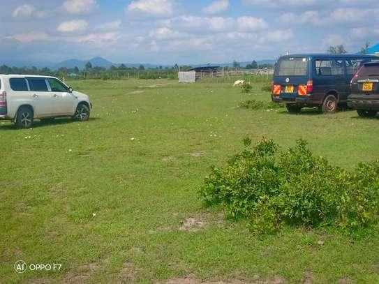 Nyeri Town - Land image 1