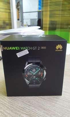Huawei Watch GT 2: 46mm image 6