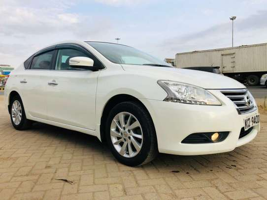 Nissan Sylphy image 12