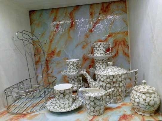 *Ceramic Tea Sets at Ksh 6000/-* image 3