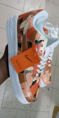 Airforce 1 low cut image 5