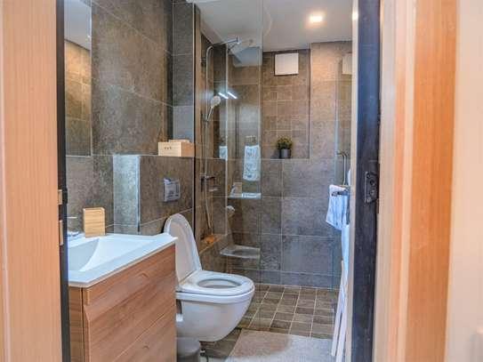 Furnished 2 bedroom apartment for rent in Kilimani image 14