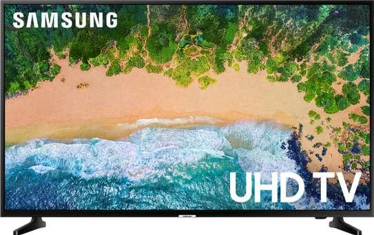 Samsung 50 inch digital  smart TV image 1