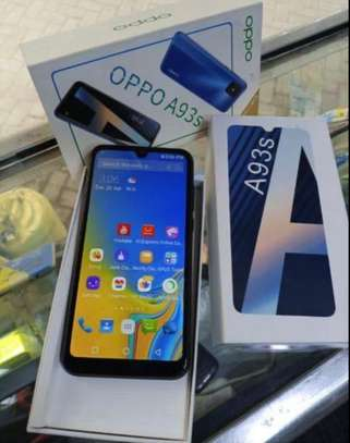 Oppo a93s 128gb a month old image 1