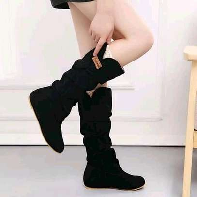Boots long image 1
