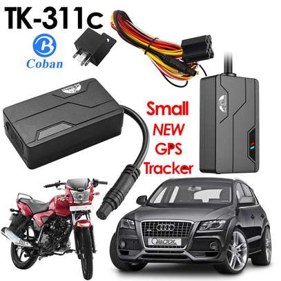 Car Alarms/ Car trackers/ free installations image 1