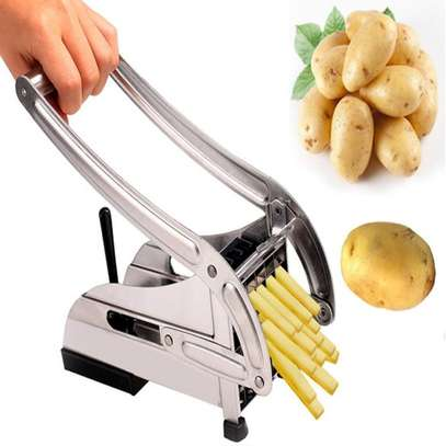 Chips Cutter- silver