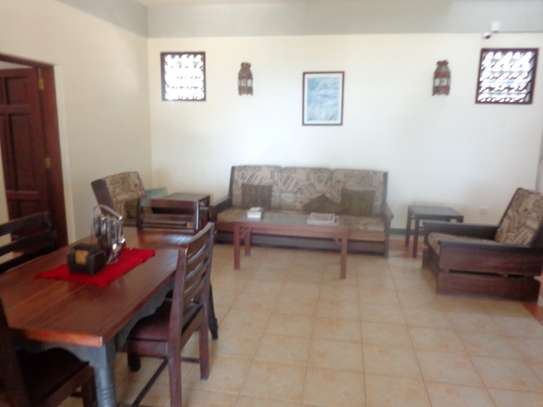 2br furnished beachfront apartment for rent in Nyali. id 2195 image 4