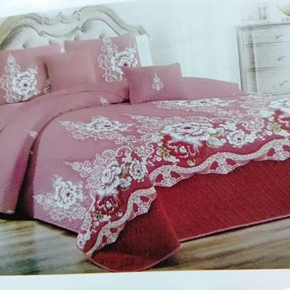 Pure Cotton Turkish bedcovers image 12