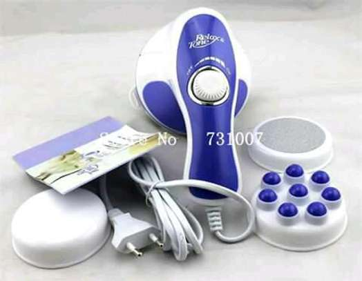Relax and spin tone Massager image 2