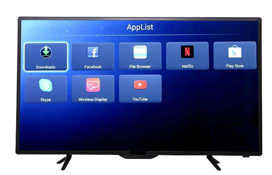 Skywave 43 inch Smart Android TV image 1