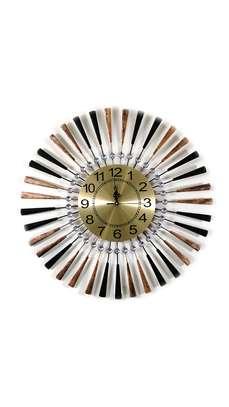 Décor clock. image 1