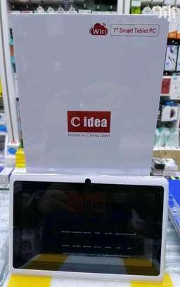 C idea tablet (CM10) image 1