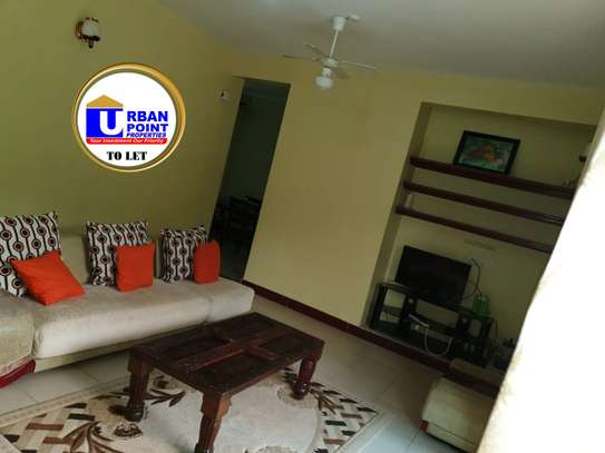 Furnished 3 bedroom apartment for rent in Shanzu image 4