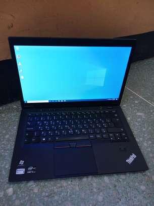 Lenovo X1 Carbon core i5 8gb ram 128ssd windows 10 backlight ultra slim image 1