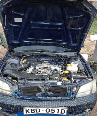 Subaru legacy , clean BH5 for sale image 3