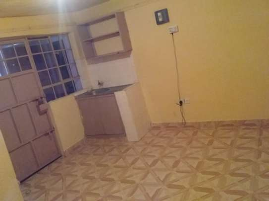 Newly built bedsitters for rent in Kasarani maternity image 11