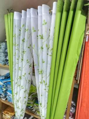 Curtains that Blends With Sheer image 7