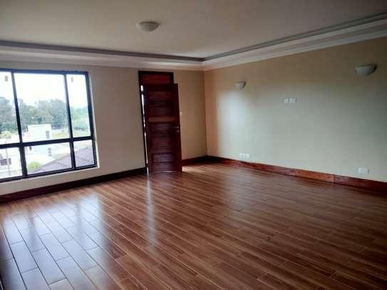 5 bedroom house for rent in Runda image 16