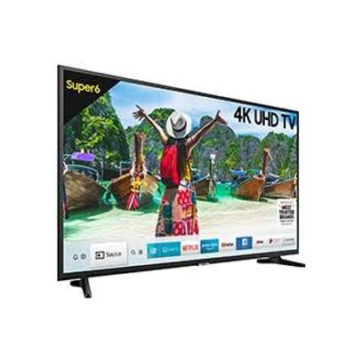 Samsung 43 inch smart TV 4k image 1