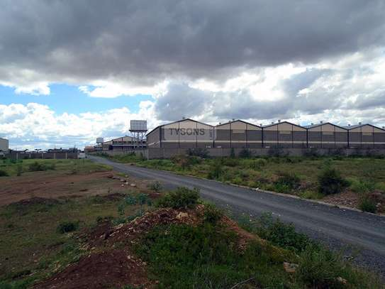 Athi River Area - Commercial Land, Land image 3