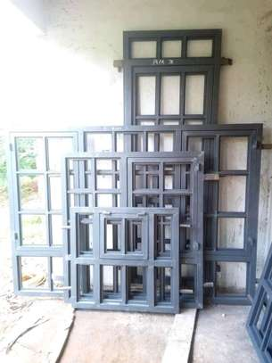 QUALITY MODERN STEEL WINDOWS image 4
