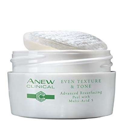 Anew Clinical Even Texture & Tone Advanced Resurfacing Peel