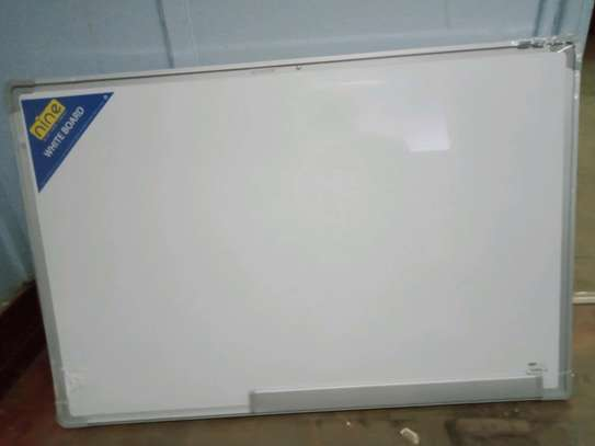 whiteboards magnetic 3x2, 4x3, 6x3 image 1