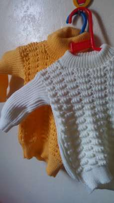 Baby sweaters image 7