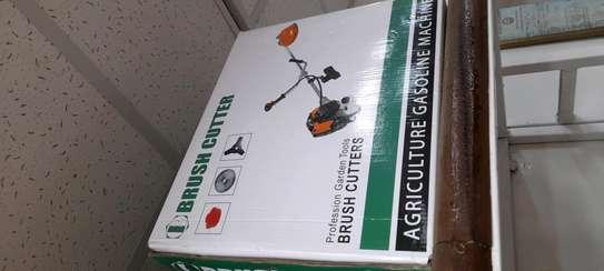 Agricultural Gasoline Brush Cutter image 1