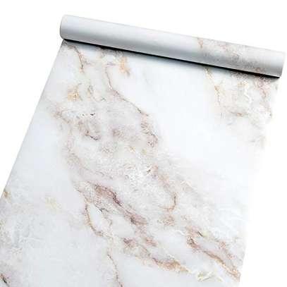 waterproof and moisture proof marble Wallpaper image 2