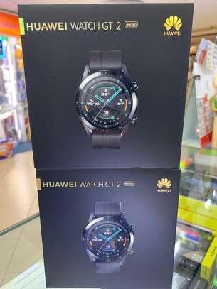 Huawei Watch GT 2: 46mm image 4